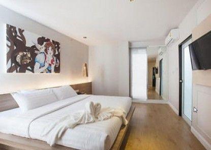 The Bed Hatyai