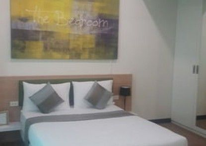 The Bedroom Hatyai