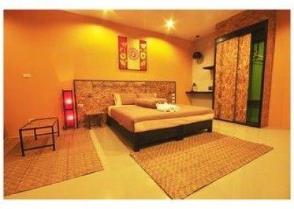The Bedroom Nai Harn Beach
