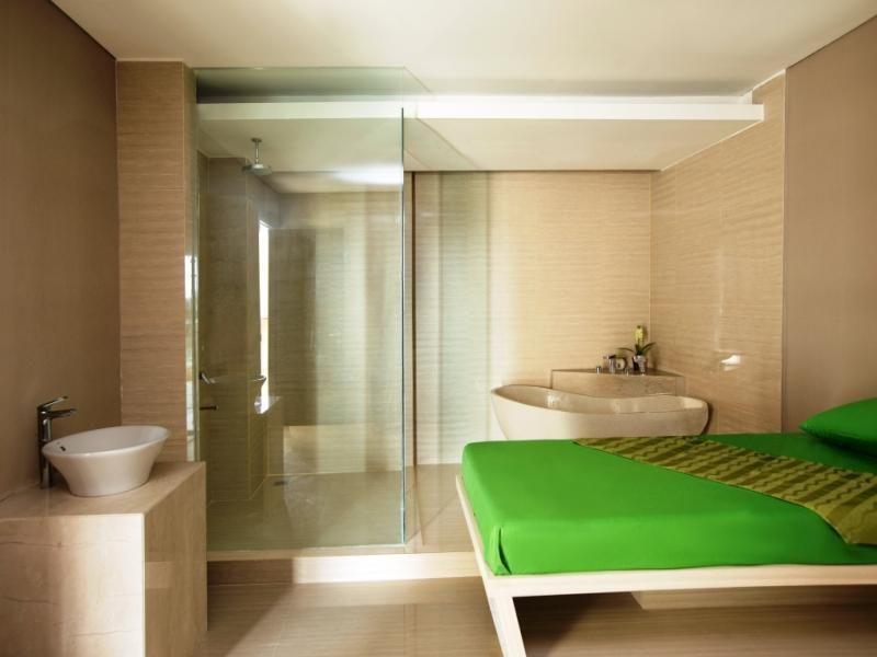 The Bellevue Suites,Jakarta Selatan
