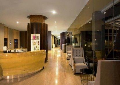 The Bellevue Suites Lobby