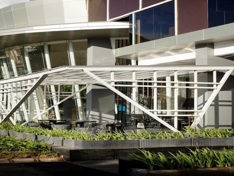 The Bellevue Suites, Jakarta Selatan
