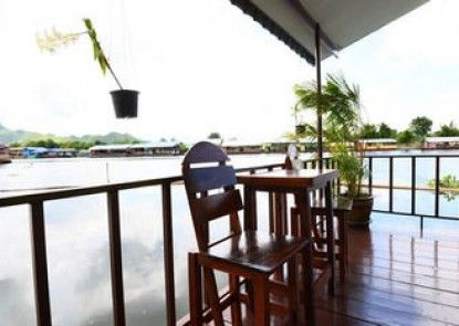 The Best Riverside Guesthouse