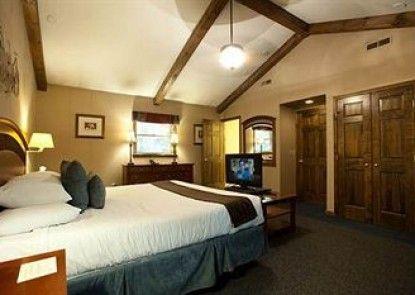 The Biggest Loser Resort Niagara