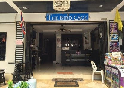 The Bird Cage Patong Guesthouse