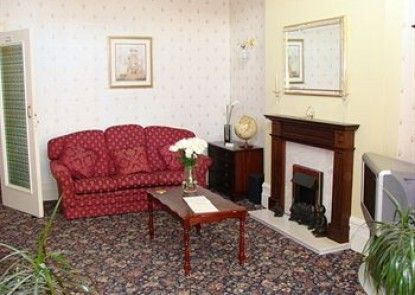 The Birkdale Guest House