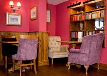 The Birley Arms Hotel