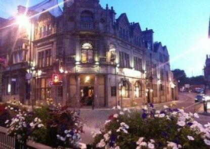 The Black Horse Hotel