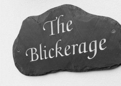 The Blickerage B & B
