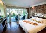 Pesan Kamar Suite (pool Suite) di The Bliss South Beach Patong