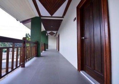 The Boon House
