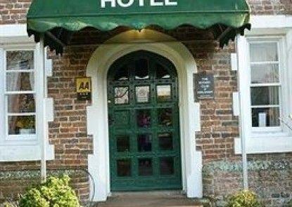 The Boship Lions Farm Hotel