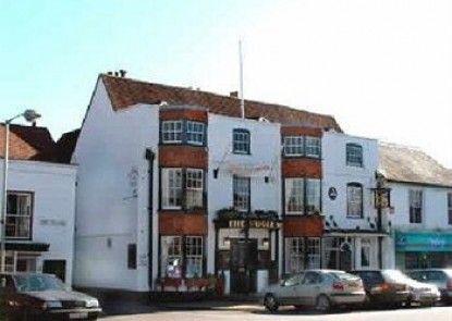 The Bugle Hotel