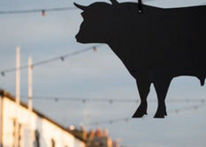 The Bull - Beaumaris