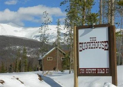 The Bunkhouse At Devil\'s Thumb Ranch Resort & Spa