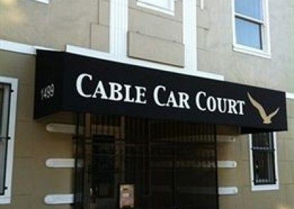 The Cable Car Court Hotel