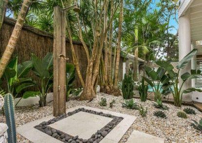 The Cactus Rose Villa
