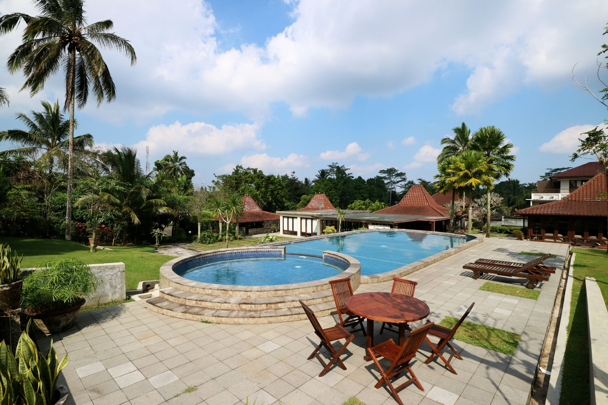 The Cangkringan Jogja Villas & Spa, Sleman