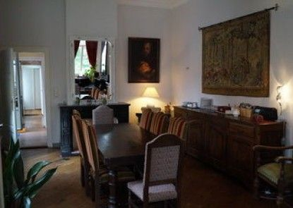 The Captaincy Guesthouse Brussels