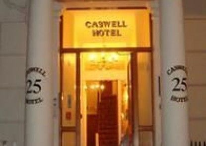 The Caswell Hotel London