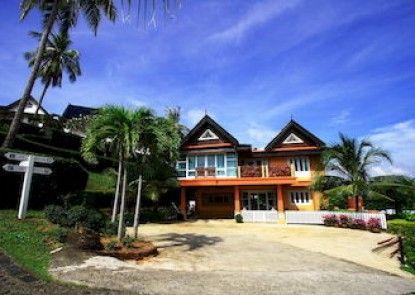 The Chalet Phuket
