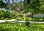 Pesan Kamar Vila, Pemandangan Kebun di The Chandi Boutique Resort and Spa
