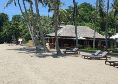 The Chandi Boutique Resort and Spa Rumah Makan