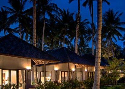 The Chandi Boutique Resort and Spa Pemandangan