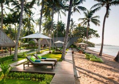 The Chandi Boutique Resort and Spa Sekitarnya