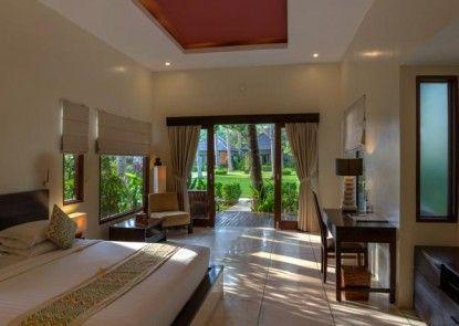 The Chandi Boutique Resort and Spa Kamar Tamu