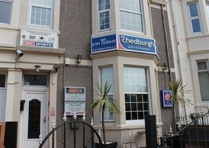 The Chedburgh B&B
