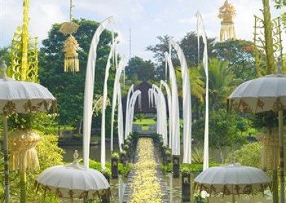 The Chedi Club Tanah Gajah, Ubud Teras