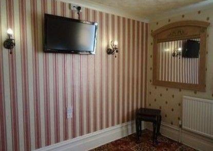 The Cherry Blossom Inn