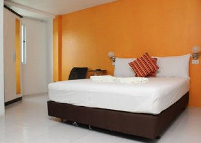 The Chic Boutique Hotel Pattaya