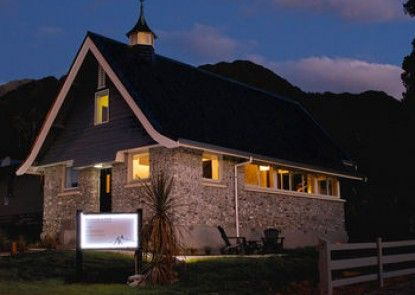 The Church at FOX