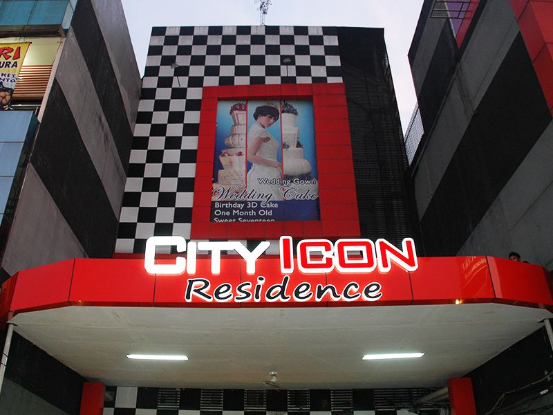 The City Icon Residence