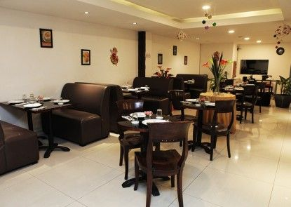The City Icon Residence Kafe