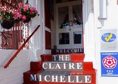 The Claire Michelle