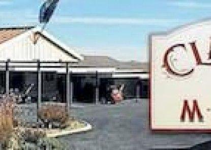 The Clansman Motel