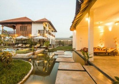 The Clay D\' Angkor Boutique Villa