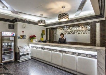 The Cloud Hotel Chungli