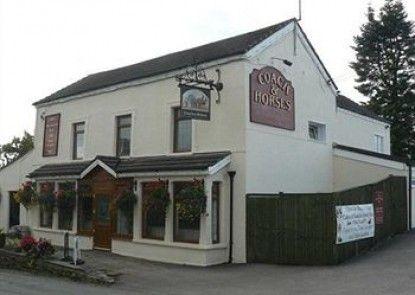 The Coach & Horses Inn & Restaurant