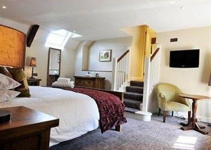 The Colesbourne Inn