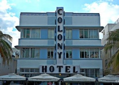 The Colony Hotel