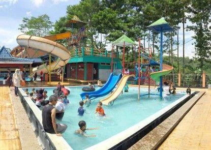 The Colorville Kolam Renang