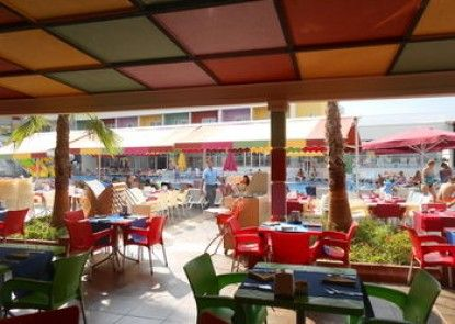The Colours Side - All Inclusive