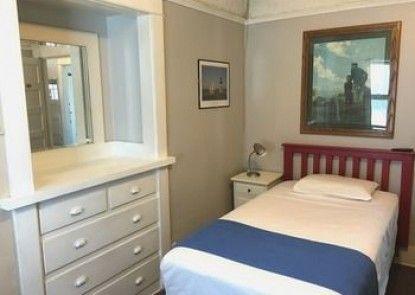 The Concord Hotel