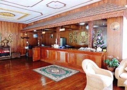 The Conqueror Resort Hotel