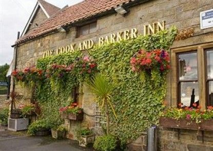 The Cook and Barker Inn