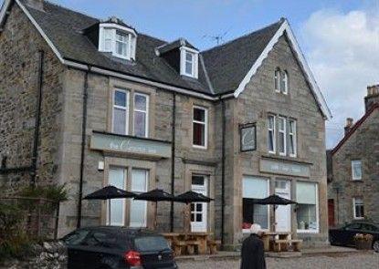 The Courie Inn
